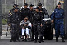 Baru Dibebaskan, Mantan Pemimpin Gerilya Kolombia Langsung Kembali Ditahan