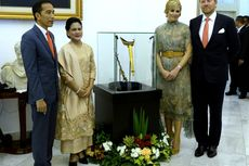 Dikembalikan Belanda, Keris Pangeran Diponegoro Akan Disimpan di Museum
