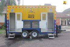 Kereta MCK, Inovasi Teknologi Terbaru Murah dan Efisien