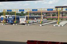 BPTJ Bangun Fasilitas Baru di Terminal Jatijajar