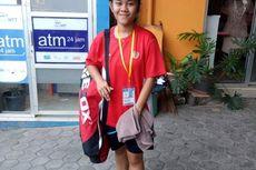 Kisah Zasa, Gadis Difabel Asal NTT yang Berprestasi di Kancah Internasional