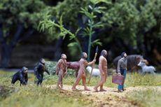 Bagaimana Manusia Pertama Muncul di Dunia, Menurut Sains?