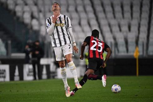 Juventus Baru Versi Allegri: 4-2-3-1 untuk Icardi, Ronaldo Pergi?