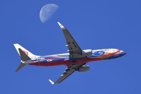 Industri Penerbangan China Rugi Rp 68,5 Triliun di Kuartal II 2020