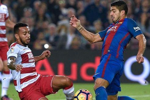 Barcelona Vs Granada, Ter Stegen dan Arthur Kembali ke Skuad