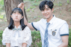 Sinopsis Extraordinary You Episode 10, Eun Dan Oh Mengubah Alur Cerita