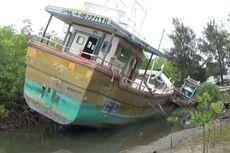 Misteri Kapal Tanpa Awak di Perairan Aceh, Mesin Rusak dan Ikan Membusuk