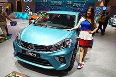 10 Hari Pameran, Penjualan Daihatsu Turun 5 Persen