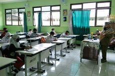 Kekhawatiran Orangtua di Bekasi Saat Izinkan Anak Kembali Belajar di Sekolah