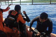 Cari Pengemudi Longboat yang Hilang, Basarnas Kerahkan Tim Penyelam