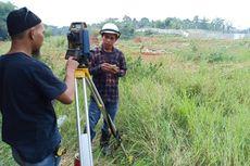 Pembangunan Alun-alun Depok Tahap 2 Dianggarkan Rp 50,2 Miliar