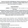 KPU Buka Lowongan Pekerjaan sebagai Tenaga Ahli, Berikut Informasi Lengkapnya...