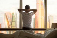 Agar Fit Sepanjang Hari, Lakukan Ini Saat Bangun Pagi