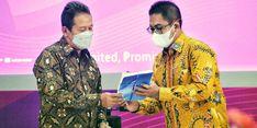 Ingin Lulusan AUP Jalankan Program Prioritas, Menteri KP: Kita Butuh Wirausaha Muda