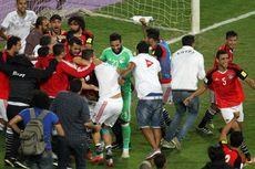 Timnas Mesir, Mohamed Salah Jadi Sorotan