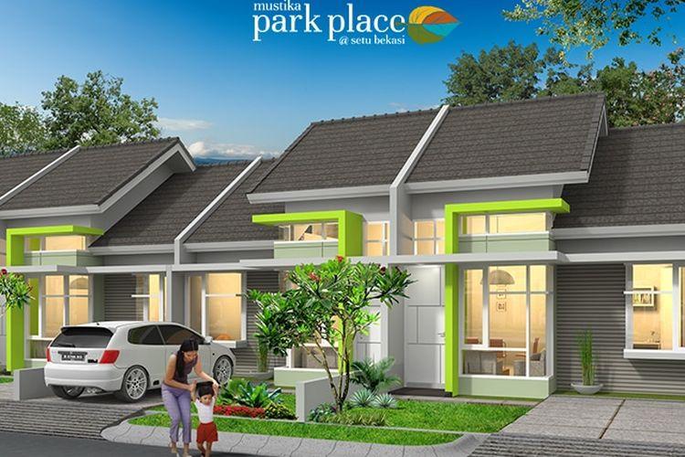 Mustika Park Place