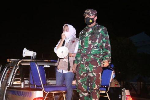 Purbalingga Tertinggi Kedua Langgar PPKM Darurat di Jateng, Operasi Yustisi Digelar Tiap Malam