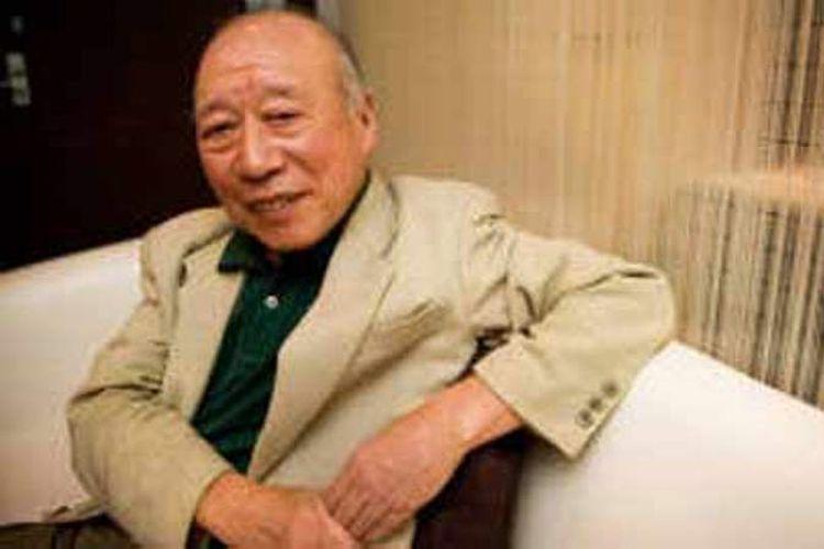 Shigeo Tokuda (82), bintang film porno tertua di dunia.