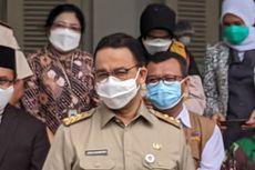 Anggota DPRD: Hanya Gubernur DKI yang Mau Melepaskan Tanggung Jawab Penanganan Covid-19