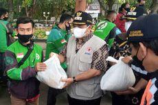 Peternak Sumbangkan 1,5 Ton Telur untuk Warga Terdampak Covid-19 di Semarang