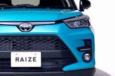 Bedah Tampang Si Kembar Toyota Raize dan Daihatsu Rocky