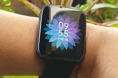 Spesifikasi dan Harga Arloji Pintar Oppo Watch di Indonesia