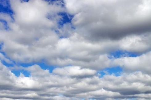 BMKG: Hari Ini, Jabodetabek Cerah Berawan dan Hujan Ringan