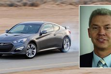"Hyundai ""Bajak"" Desainer BMW"