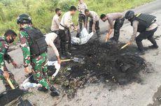 Bawaslu Rekomendasikan Pilkada Boven Digoel Ditunda, Faktor Keamanan dan Logistik Belum Siap