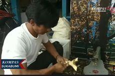 Ketapel Tradisional Asal Sukabumi, Dibanderol Jutaan hingga Dikirim ke Luar Negeri