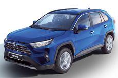 Meluncur di Malaysia, Toyota RAV4 Mungkinkah ke Indonesia?