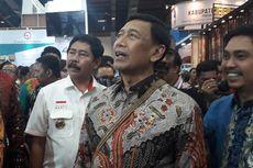 Wiranto: Enggak Akan Kembali ke Orba...