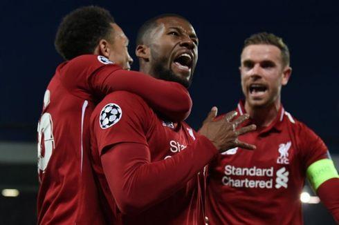 Bintang Liverpool Anggap Sepele Ketertarikan Barcelona