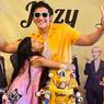 Buat Pesta Ulang Tahun Putrinya Bertema Butter BTS, Vino Bastian Banjir Pujian