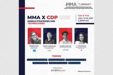 MMA Mengadakan Sertifikasi MMA x CDP untuk Para Profesional di Industri Digital Marketing