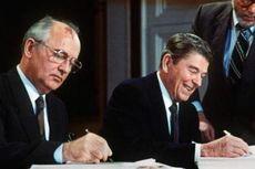 Mengenal INF, Perjanjian yang Bertujuan Mengurangi Nuklir AS dan Rusia