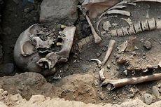 Hari Ini dalam Sejarah: Tragedi Pembantaian 800 Penduduk di El Mozote
