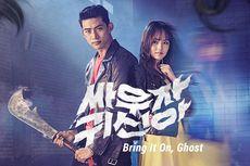 Sinopsis Let's Fight Ghost Episode 16, Pertarungan Melawan Hye Sung