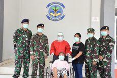 40 Pasien Covid-19 di Ambon Sembuh berkat Suplemen Herbal dari Profesor di Surabaya
