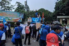 Akses BPJS Kesehatan Diputus, Buruh PHK Ancam Duduki Kantor BPJS Tangerang
