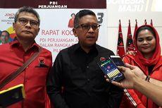 TKN: Ketua Umum PPP Ditangkap KPK Itu Pil Pahit, tetapi Harus Ditelan...