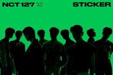 NCT 127 Capai 1 Juta Pre-Order dalam Sehari