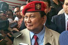 Mengintip Kekayaan yang Dimiliki Prabowo Subianto