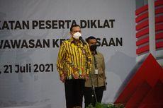 OTT di Kolaka Timur, Ketua KPK: Tunggu Penyidik Bekerja