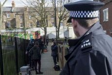 Jihadi John Anggota Kelompok Ekstrem di Inggris