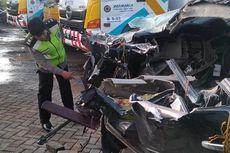 [POPULER NUSANTARA] Kecelakaan Renggut Nyawa Putra KH Hasyim Muzadi | 2 Prajurit Gugur Usai Baku Tembak