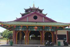 Mengenal Masjid Cheng Ho Jember, Wadah Muslim Tionghoa Belajar Agama