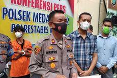 Pencuri Tak Sadar Masuk Kamar Isolasi Covid-19 RSUD dr Pirngadi Medan