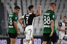 Link Live Streaming Atalanta Vs Brescia di Liga Italia Pekan Ke-33