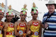 Pariwisata Indonesia Berbasis Budaya